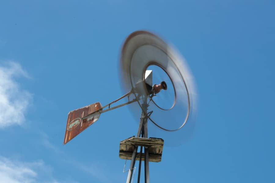 how to secure a canopy in high wind_photo of wind dial